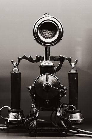 Antique Phone , appraiser , appraisal, New Jersey