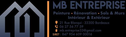 MB Entreprise