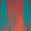Thumbnail: Copper Patina Stripe Hand Painted Unique Wallpaper