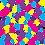 Thumbnail: Mid Century Modern Sparkle Wallpaper