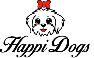 Happi Dogs Logo