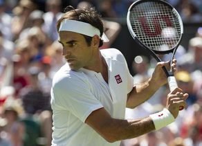 INDEPENDENT: WIMBLEDON 2018 – WHY ROGER FEDERER HAS SIGNED NEW DEAL WITH UNIQLO