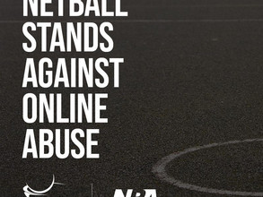 England Netball and the NPA to take part in social media boycott against online abuse.