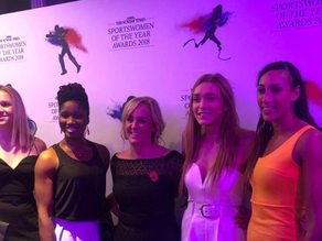 VITALITY ROSES NET TEAM OF THE YEAR