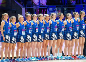 SCOTLAND NETBALL ANNOUNCE THE LAUNCH OF A NEW PLAYERS ADVISORY GROUP.