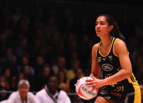 CHANGING THE NARRATIVE SURROUNDING MUM'S IN SPORT