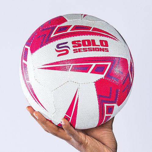 Training Netball