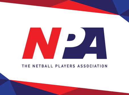 TACTIC CONNECT ARE PROUD TO SUPPORT THE PROFESSIONAL WORLD OF NETBALL