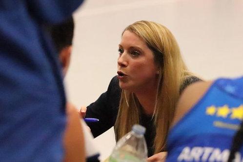 Thursday 11th June 7pm - 8pm Coaching Conversation: Season Planning & Analysis