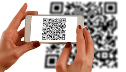 Touchless Tastings: Create and Use QR Codes at your Winery