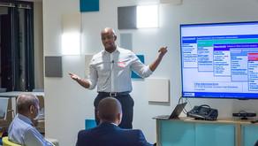 The Mainframe @ Microsoft Corporation Recap