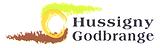 Hussigny-Godbrange blason hg.png