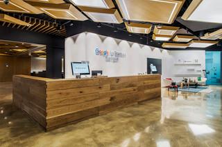 Google for Startups Campus _ 공간 리뉴얼