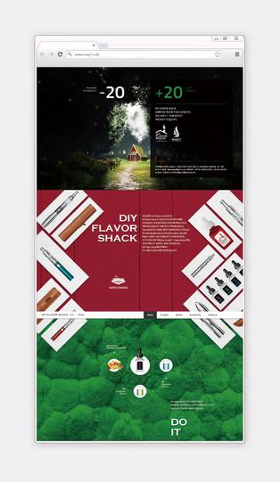 MAG7 Website