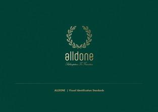 ALLDONE CI design