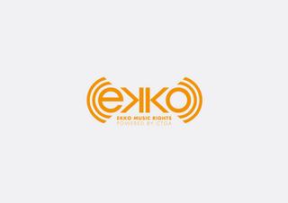 EKKO 브랜딩 디자인