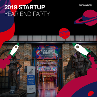 2019 Startup Year-End Party