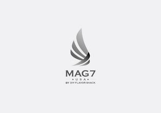 MAG7 Branding & Package