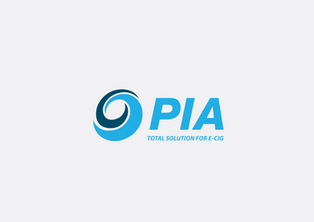 PIA CI 디자인