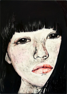 Kaonashi Girl