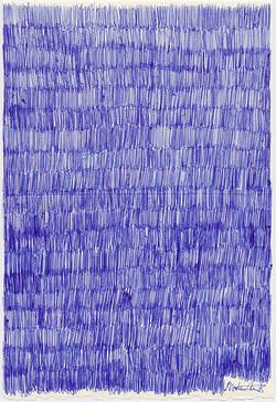 A Blue Letter 2019-05-25