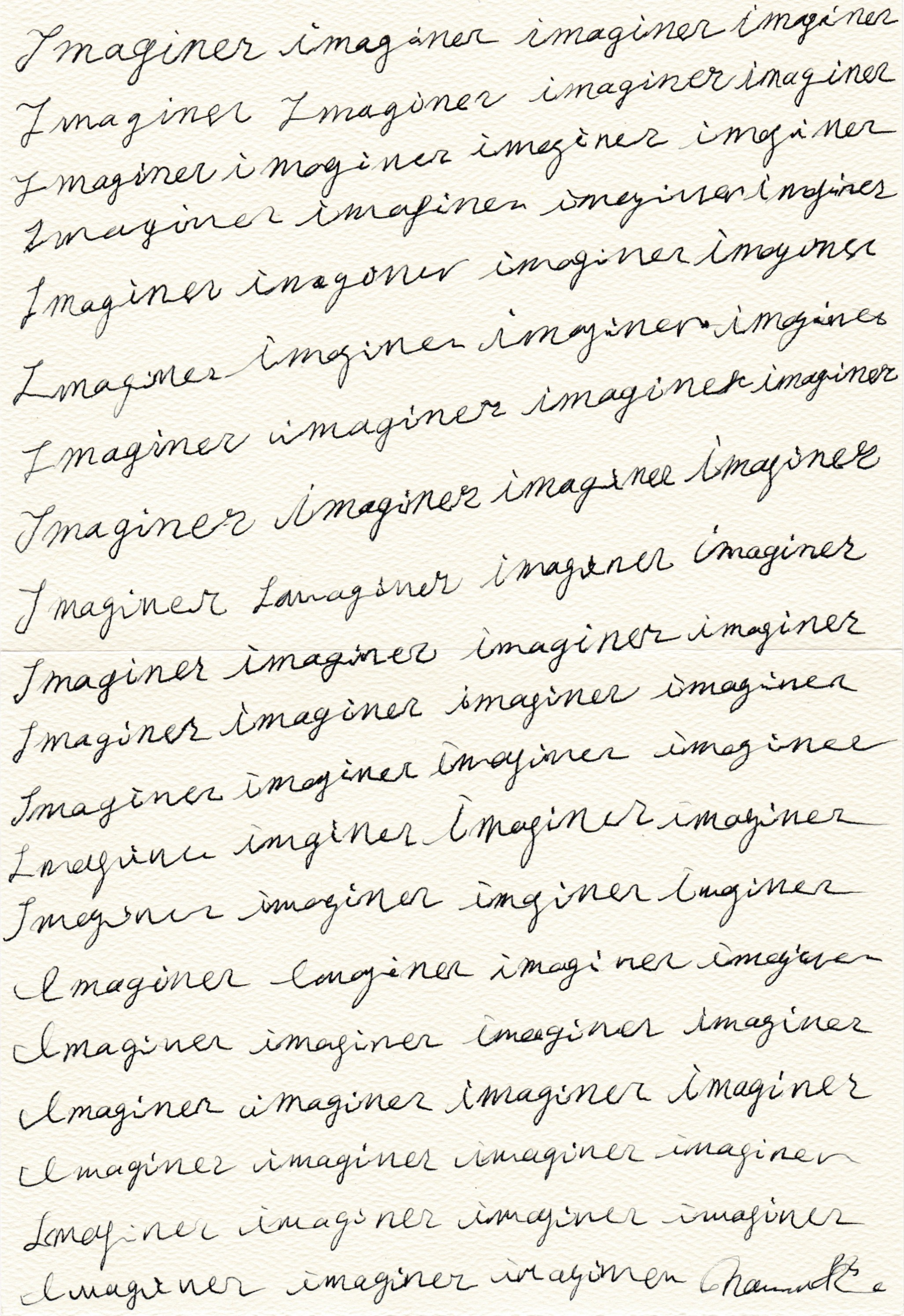 Imaginers