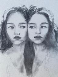 Mirror 1 (2020)