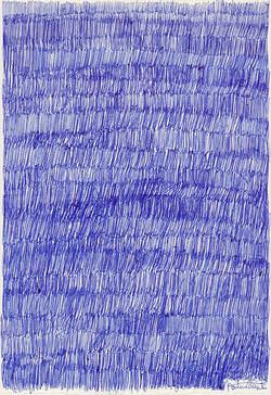 A Blue Letter 2018-09-18