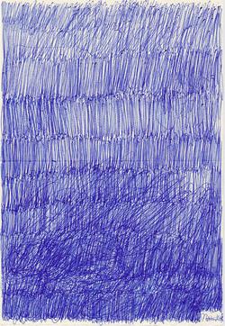 A Blue Letter 2018-09-17