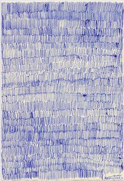 A Blue Letter 2018-08-29