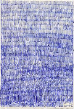 A Blue Letter 2018-08-30