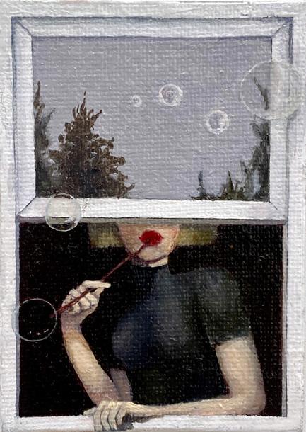 Soap Bubbles (2020)