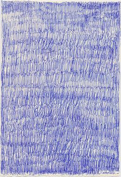 A Blue Letter 2018-08-27