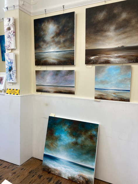 Padstow Exhibition