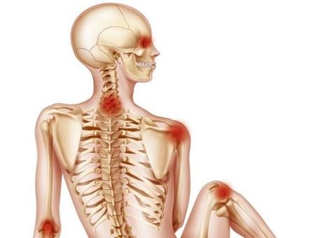 Douleurs articulaires, un déséquilibre du microbiote ?