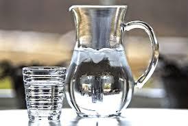 Buvez-vous assez d'eau ?