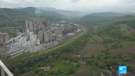 près la Chine, la Roumanie est-elle en train de devenir la poubelle de l'Europe ?