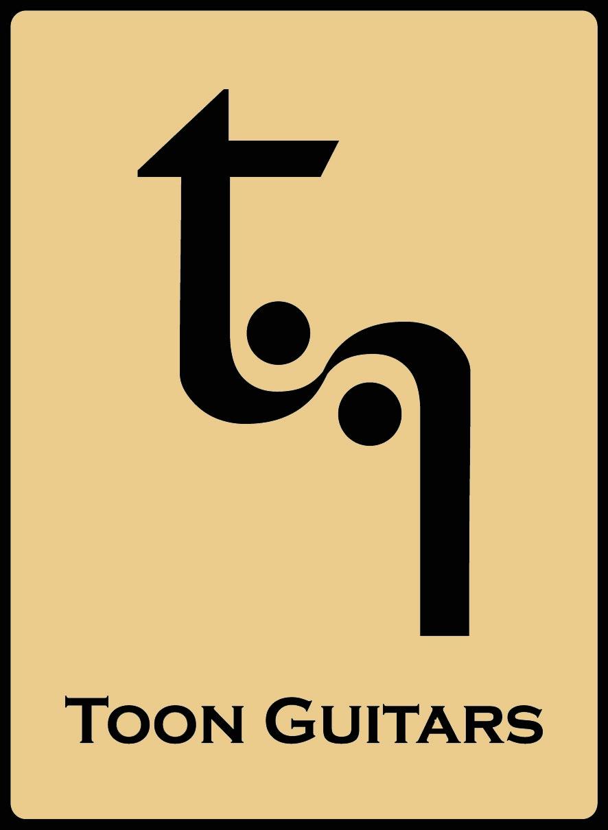 Steve Toon Guitars