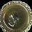 Thumbnail: Delightful halfsize English mallet c1725