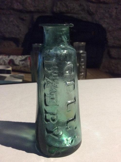 Blue Aqua Gells Dalby's