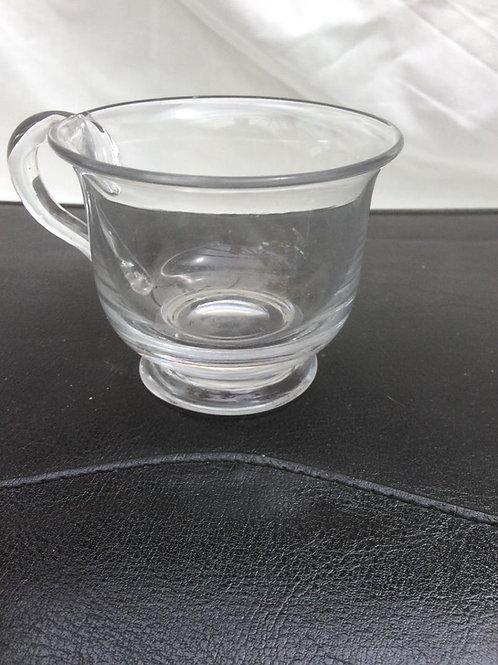 Georgian punch cup