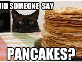 PANCAKES! My 2 Favorite Recipes!