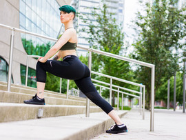 3 Secrets to Help You BUILD THAT BOOTY!