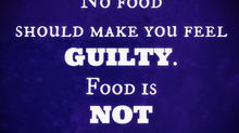 No Food Should Be A Guilty Pleasure