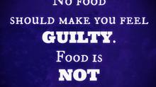 No Food Should Be A Guilty Pleasure