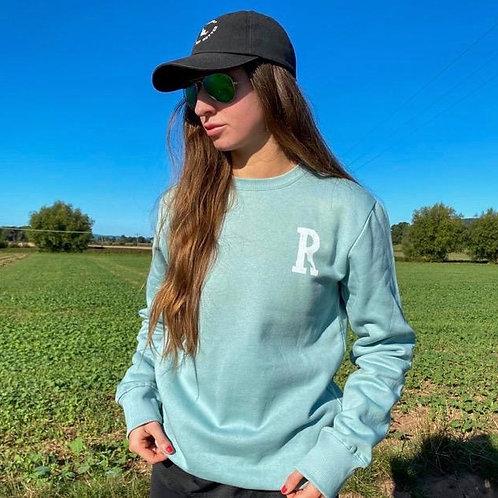 Comfy Mint Sweater