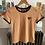Thumbnail: Heart Patch Short Sleeve T.Shirt