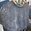 Thumbnail: Oversized Acid Washed Cropped T-Shirt