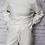 Chic Lantern Sleeve Top & Drawstring Jogger Loungewear Set