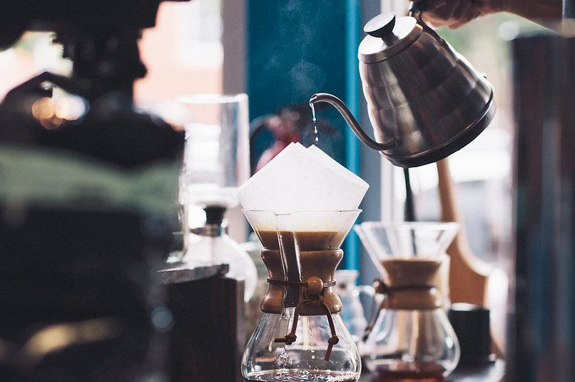 jak otworzyć kawiarnię